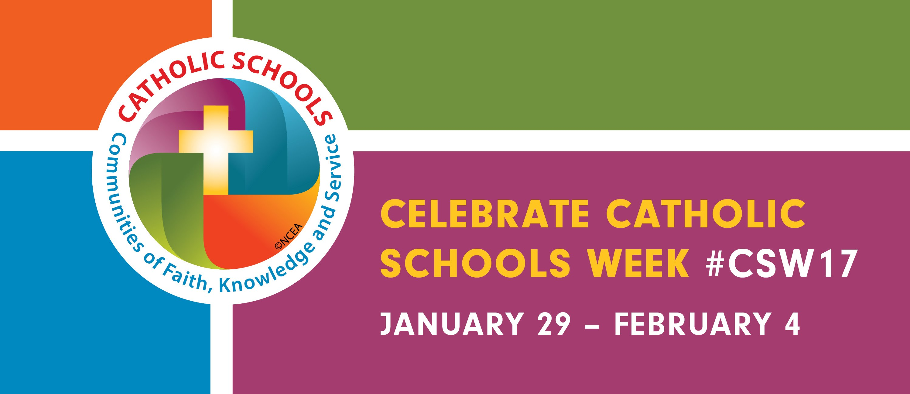 http://www.ncea.org/csw/Daily_Themes/CSW/Daily_Themes/Daily_Catholic_Schools_Week_Themes.aspx?hkey=9d1d6271-ab15-463b-86e0-592de1114016